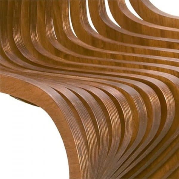 Wood furniture - Raiz Project