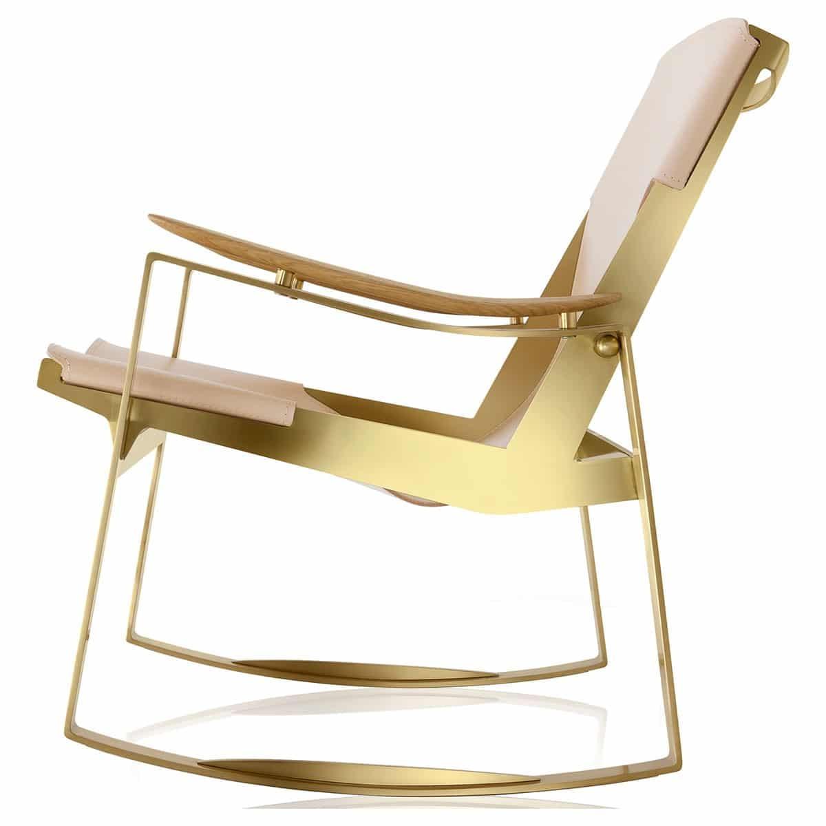 Designer Jader Almeidal Design Licce Armchair Chair