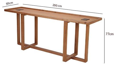 brazilian design wood sideboard agrestedaniela ziegler technical specification