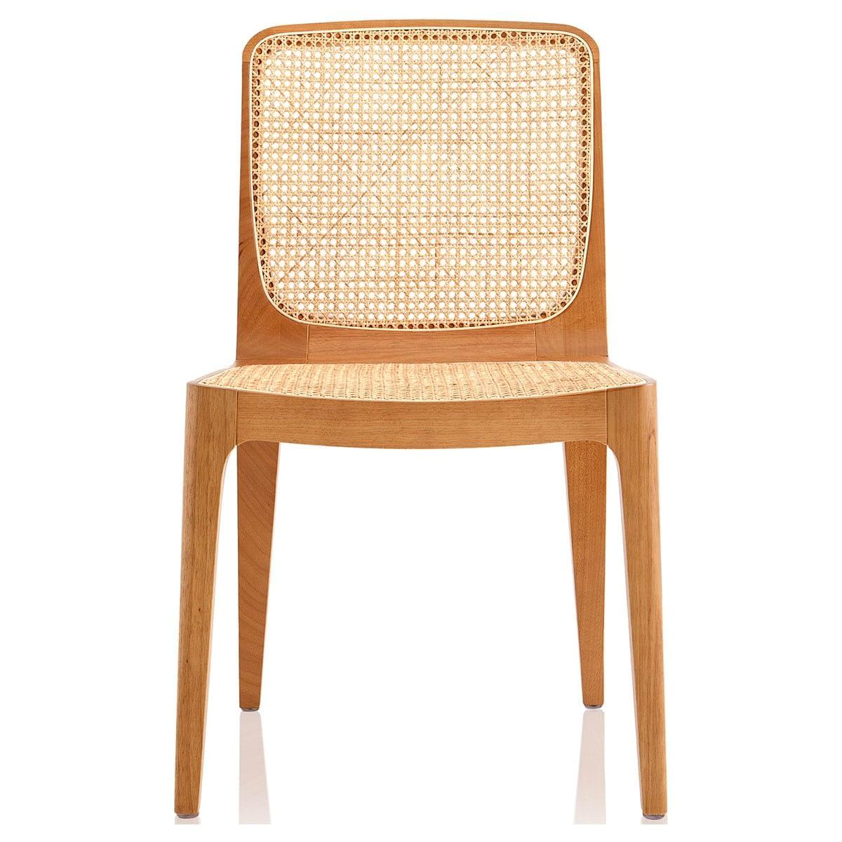 Designer Jader Almeidal Design Bossa Chair