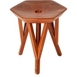 furniture design rango stool designer paulo alves