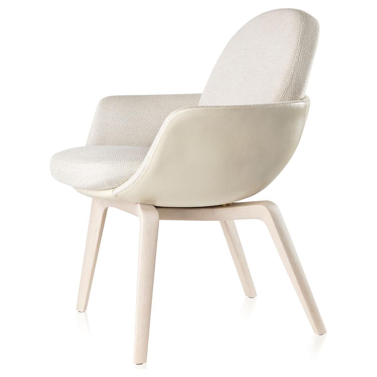 Designer Jader Almeidal Design Setti Chair