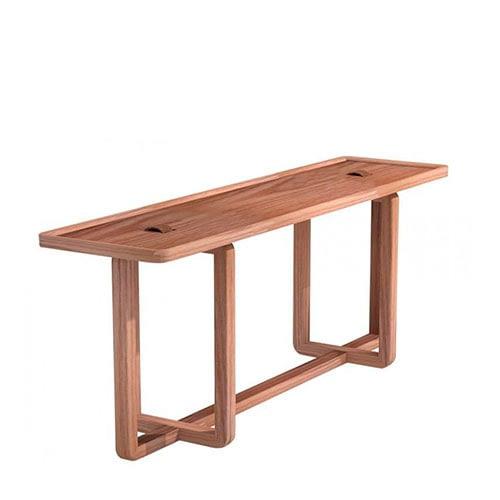 brazilian design wood sideboard agrestedaniela ziegler
