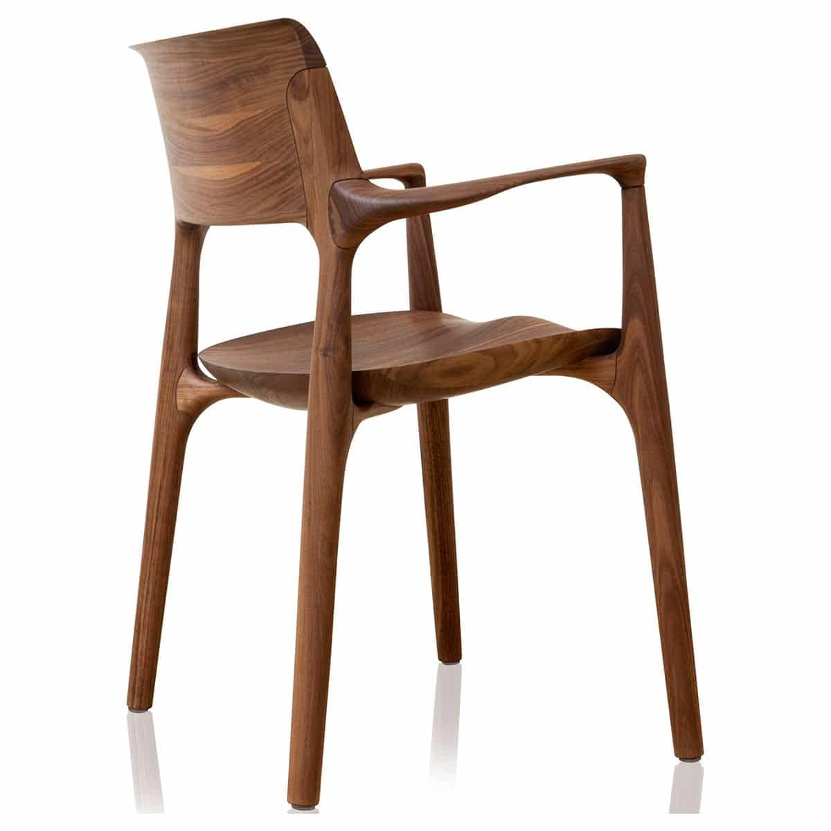 Designer Jader Almeidal Design Easy Chair