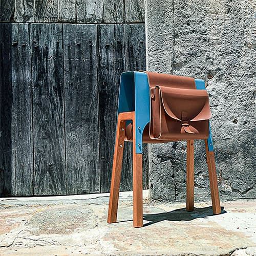 Brazilian design burrego