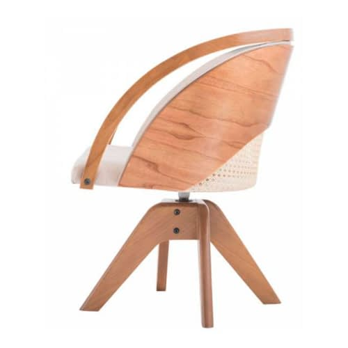 brazilian design flor chair designer marta manente