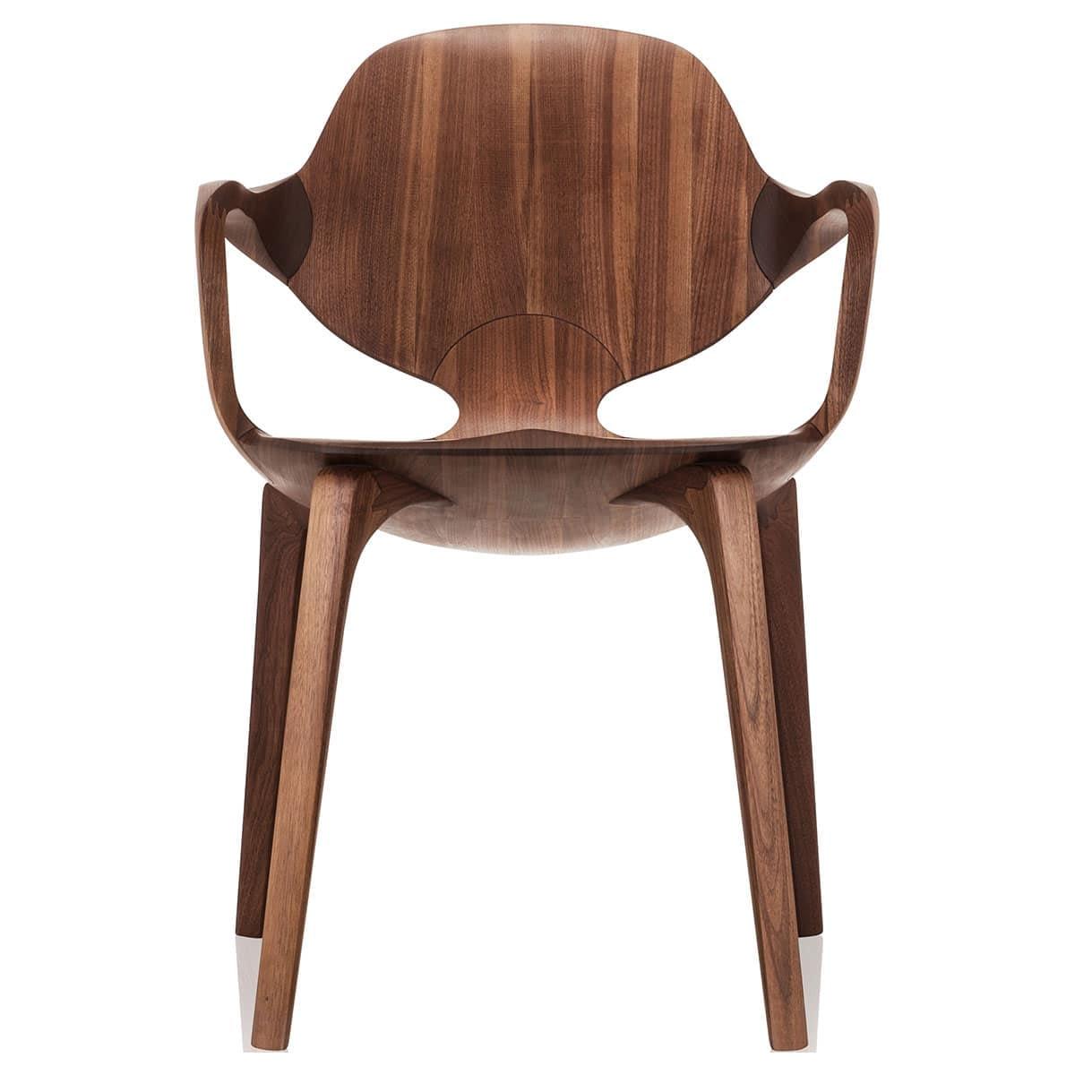 Designer Jader Almeidal Design Clad Chair