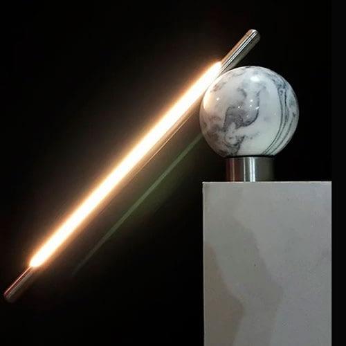 brazilian design bubble lampshade tiago curioni