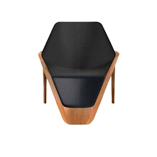 brazilian design ava armchair desginer guto indio da costa