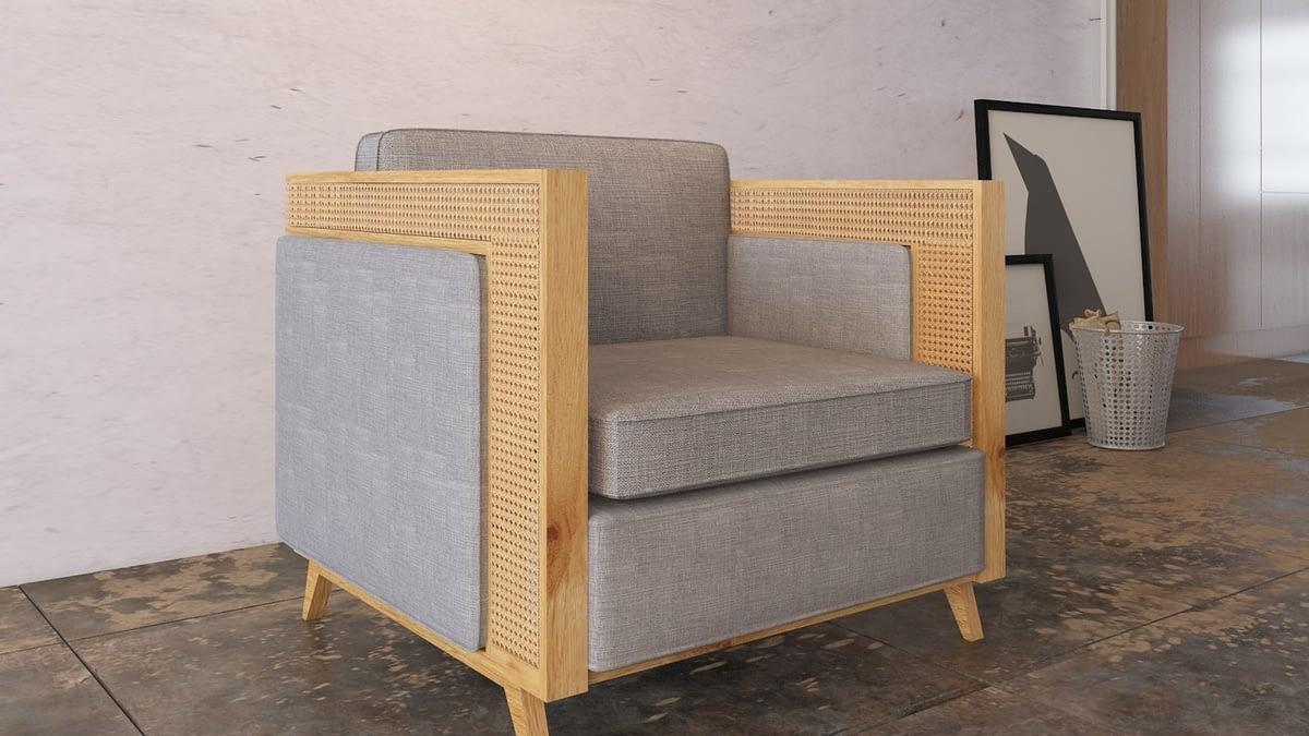 Brazilian Modernism: Furniture design in Brazil
