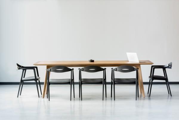 Contemporary furniture - Raiz Project