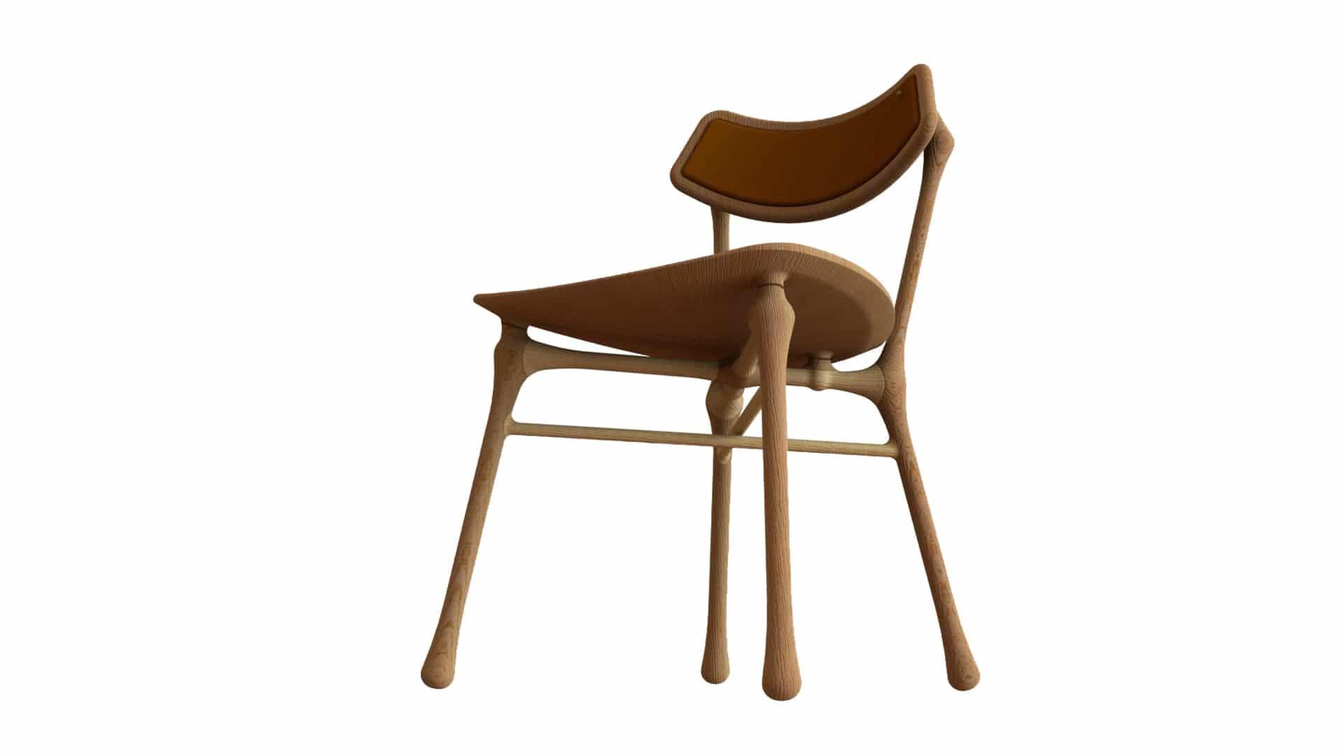 Design Chair Tata Designer Estudiobola